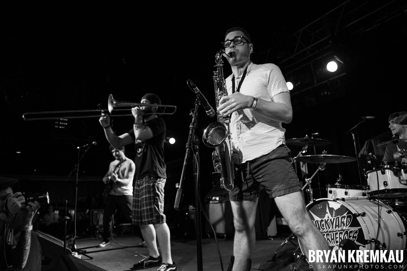 Backyard Superheroes @ Starland Ballroom, Sayreville, NJ - 7.29.17 (27)
