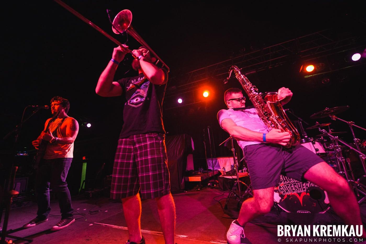 Backyard Superheroes @ Starland Ballroom, Sayreville, NJ - 7.29.17 (19)