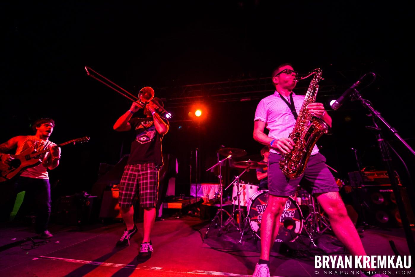 Backyard Superheroes @ Starland Ballroom, Sayreville, NJ - 7.29.17 (14)