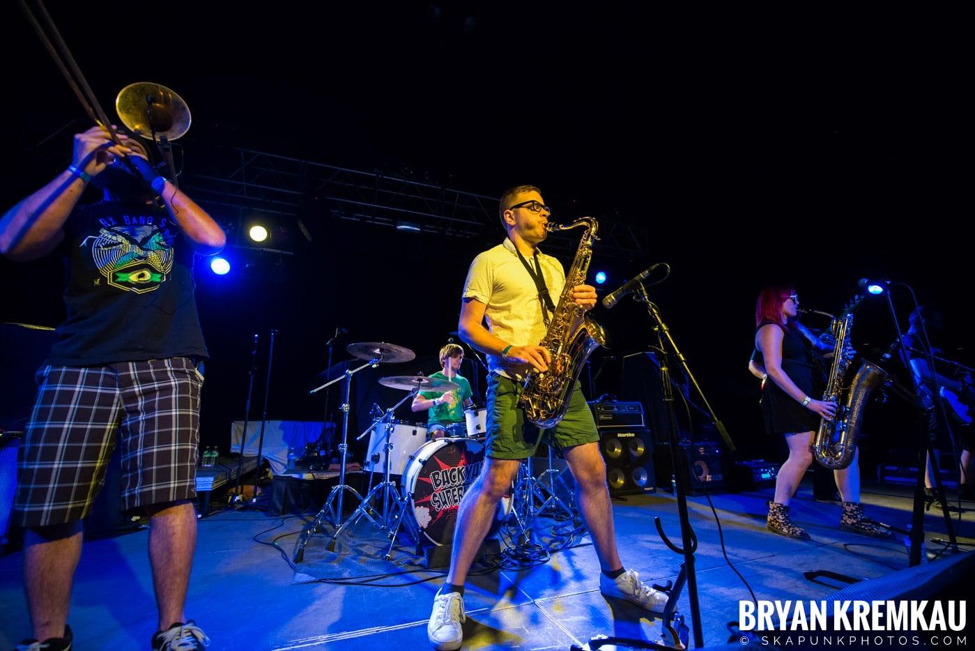 Backyard Superheroes @ Starland Ballroom, Sayreville, NJ - 7.29.17 (13)