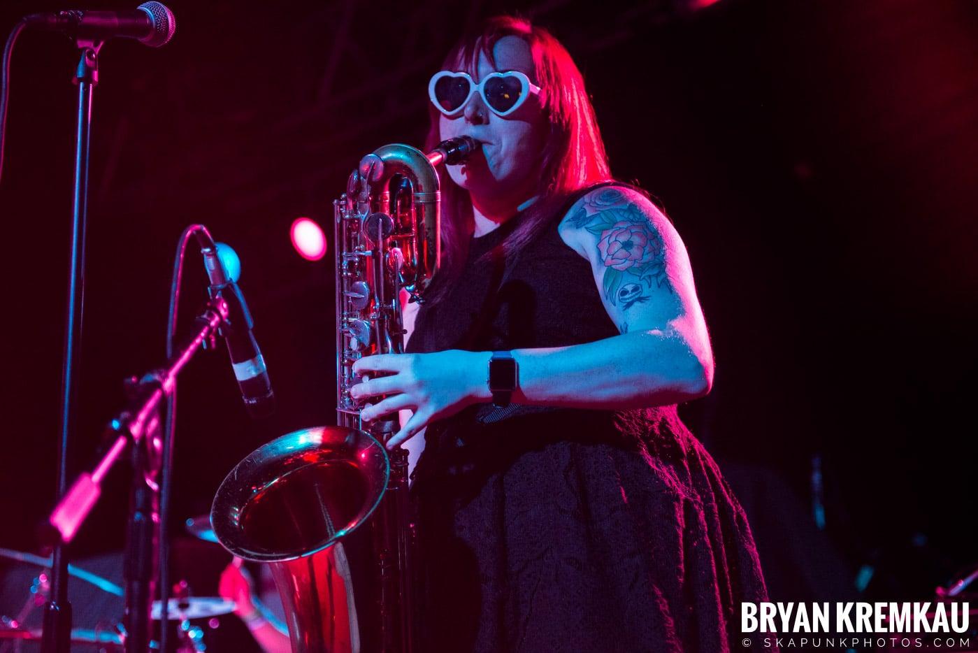 Backyard Superheroes @ Starland Ballroom, Sayreville, NJ - 7.29.17 (10)