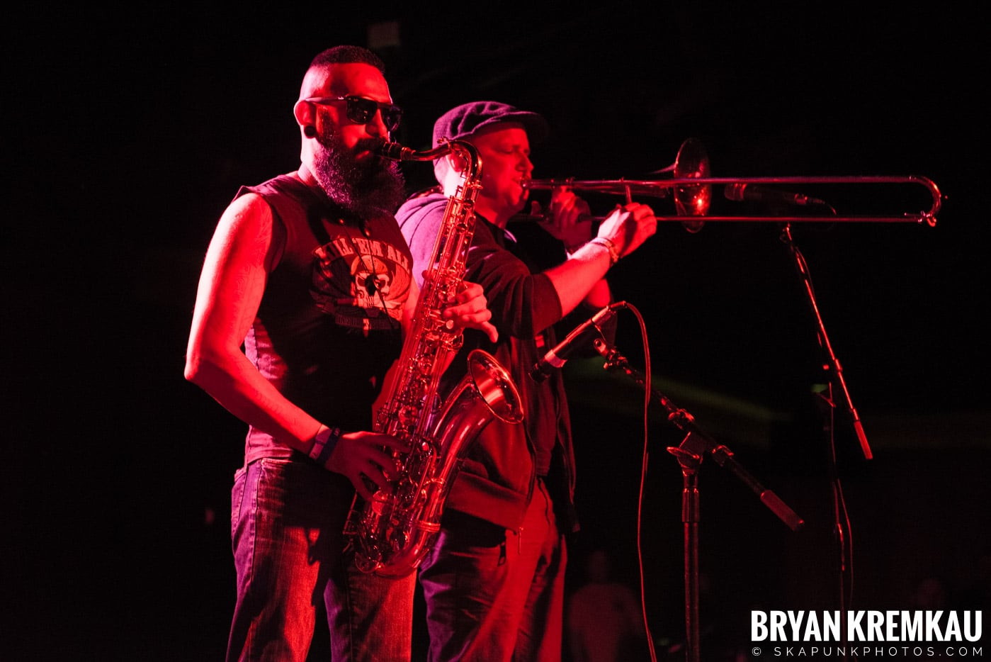 Mephiskapheles @ Starland Ballroom, Sayreville, NJ - 7.29.17 (33)