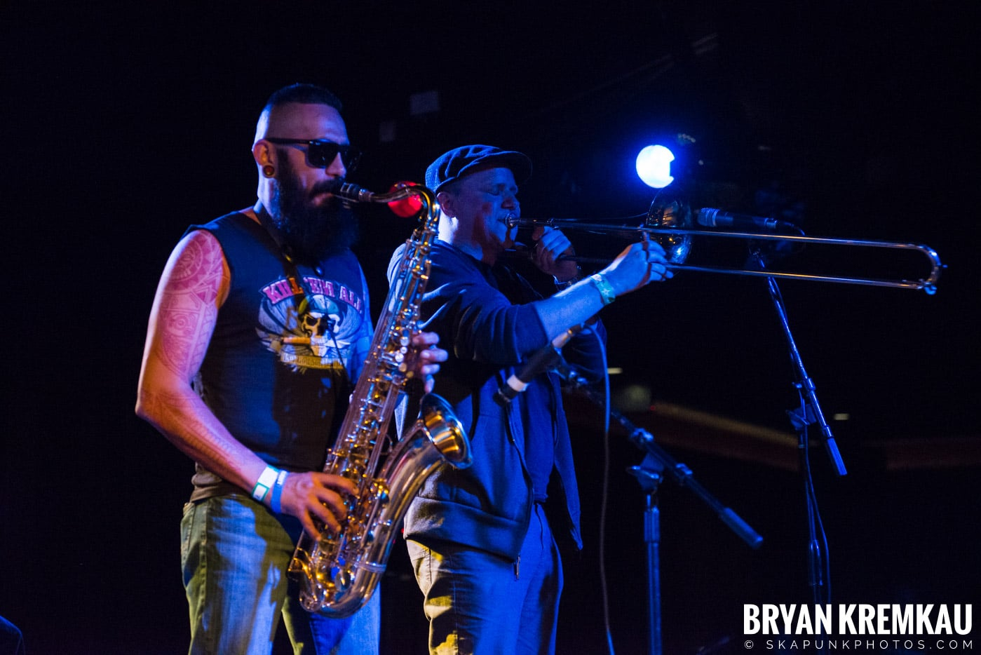 Mephiskapheles @ Starland Ballroom, Sayreville, NJ - 7.29.17 (21)