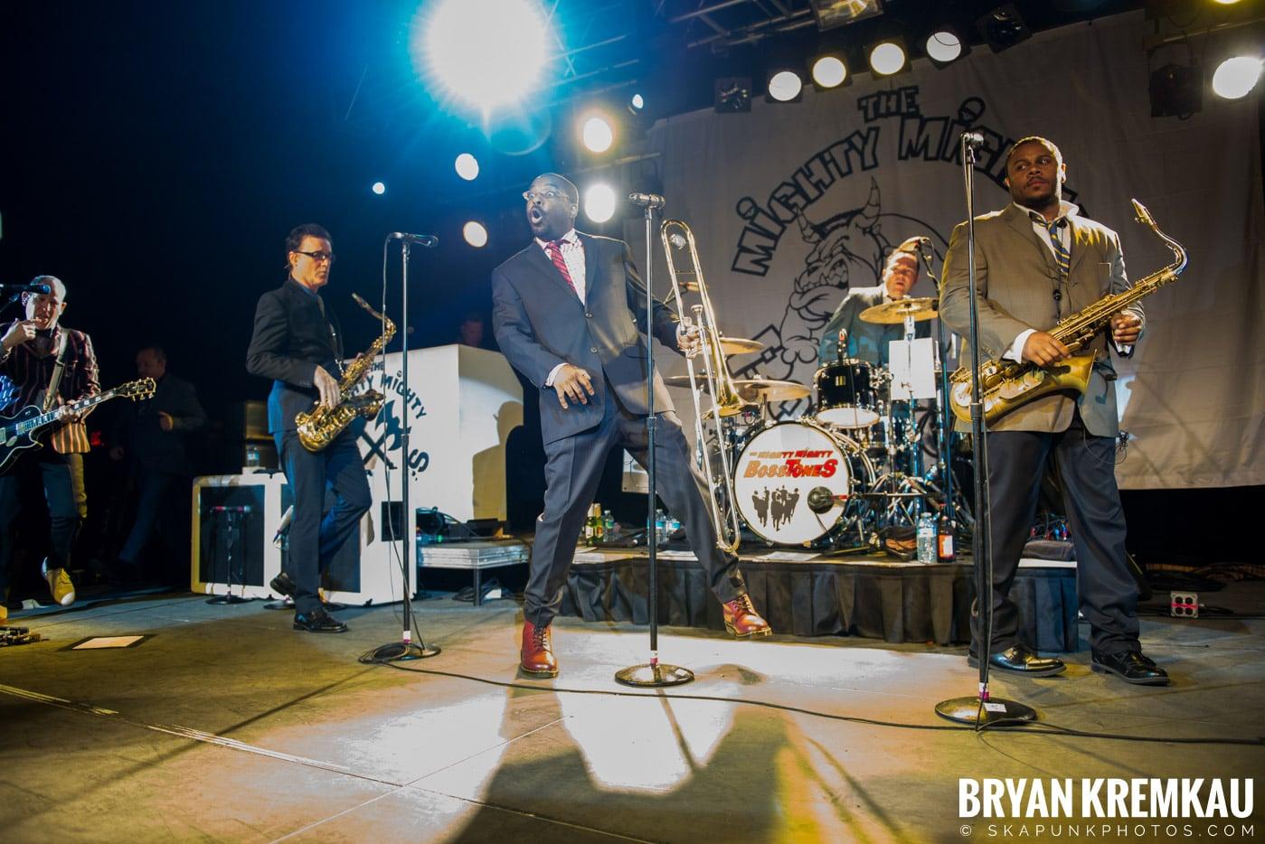 Mighty Mighty Bosstones @ Starland Ballroom, Sayreville, NJ - 7.29.17 (44)