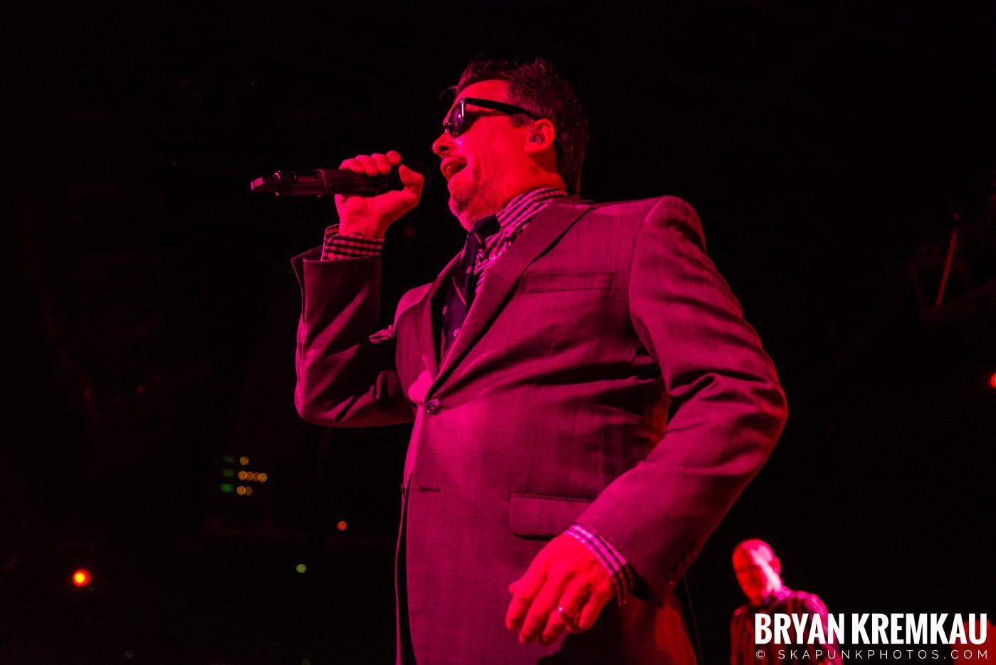 Mighty Mighty Bosstones @ Starland Ballroom, Sayreville, NJ - 7.29.17 (43)