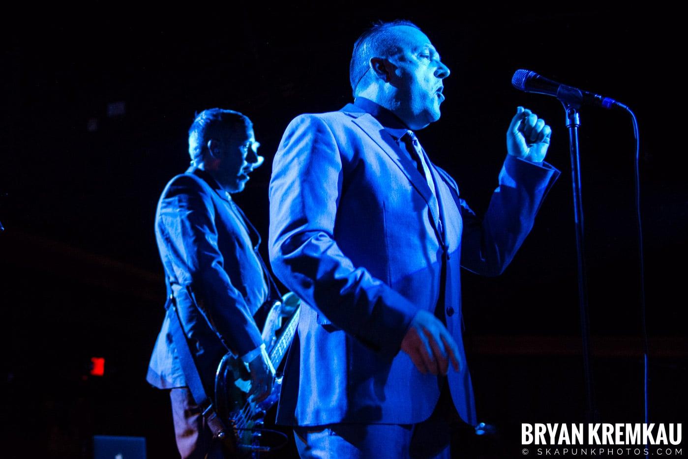 Mighty Mighty Bosstones @ Starland Ballroom, Sayreville, NJ - 7.29.17 (42)