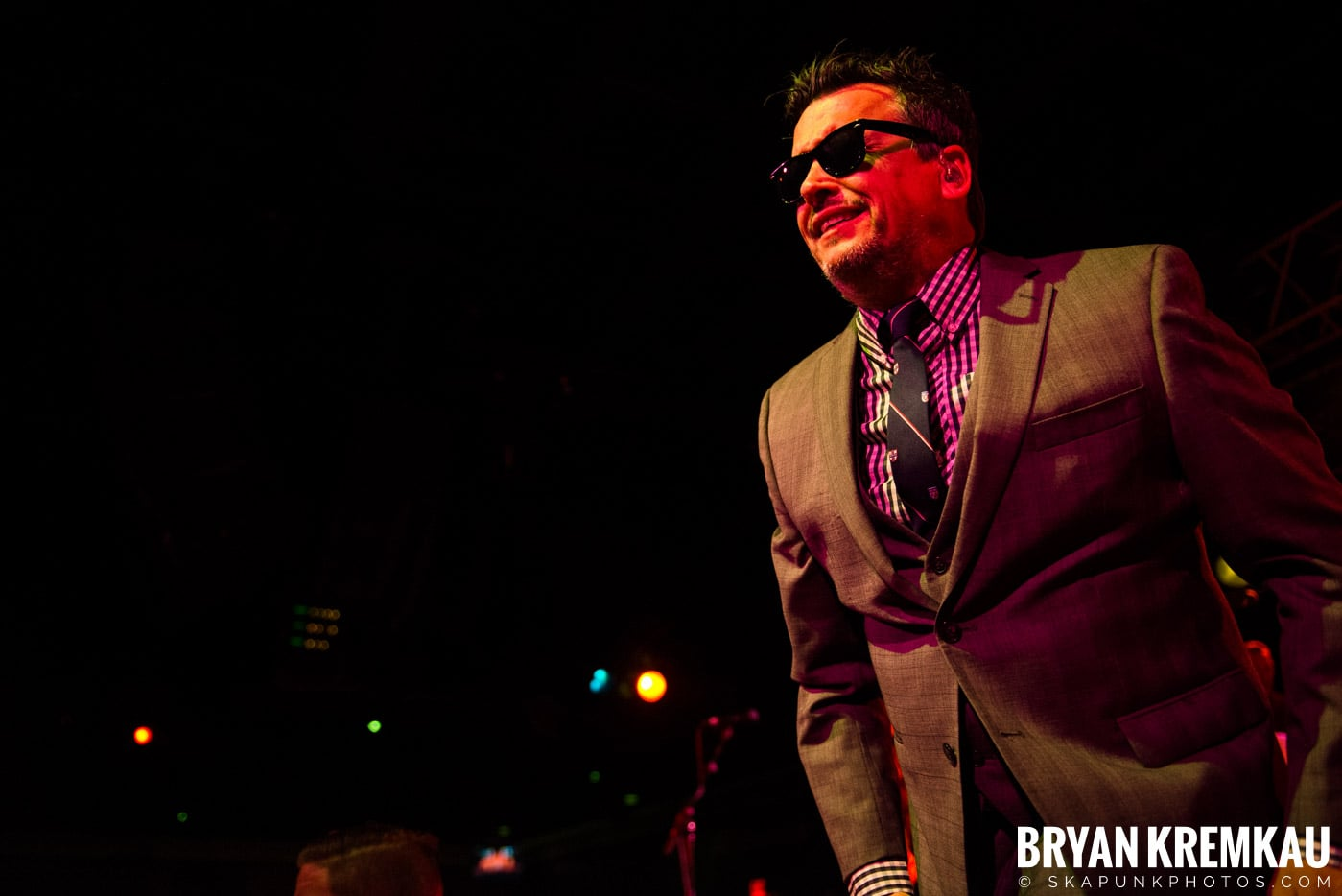 Mighty Mighty Bosstones @ Starland Ballroom, Sayreville, NJ - 7.29.17 (41)
