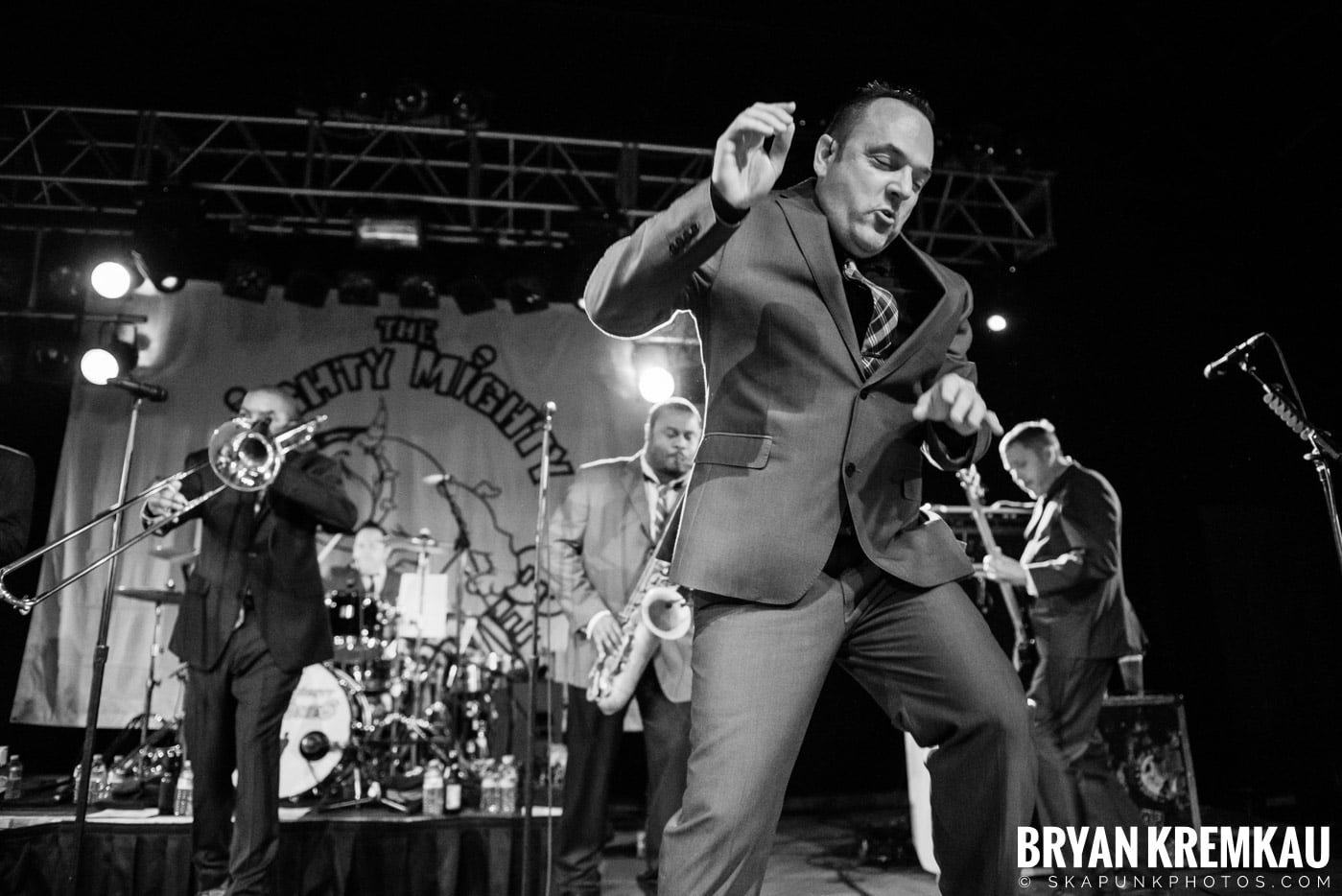 Mighty Mighty Bosstones @ Starland Ballroom, Sayreville, NJ - 7.29.17 (40)