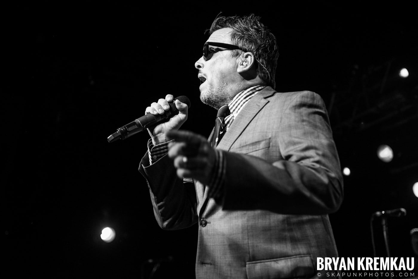 Mighty Mighty Bosstones @ Starland Ballroom, Sayreville, NJ - 7.29.17 (39)