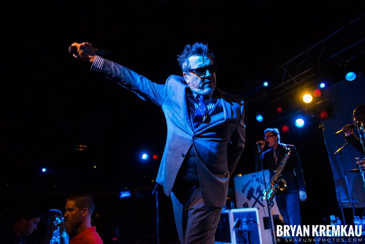 Mighty Mighty Bosstones @ Starland Ballroom, Sayreville, NJ - 7.29.17 (38)