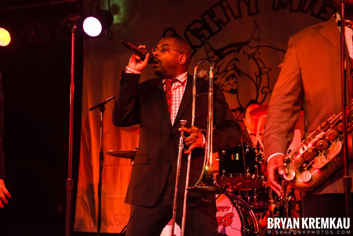 Mighty Mighty Bosstones @ Starland Ballroom, Sayreville, NJ - 7.29.17 (37)