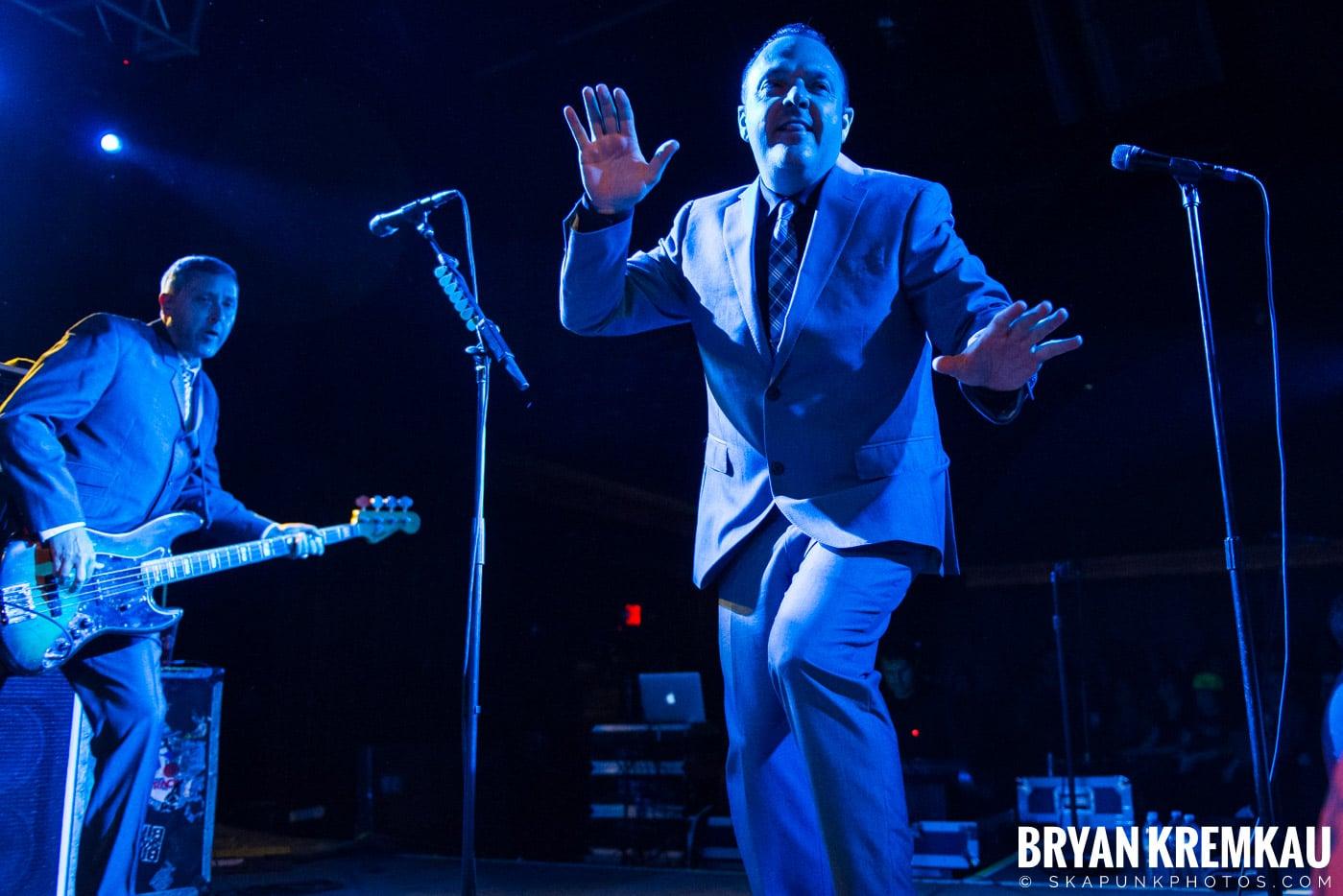 Mighty Mighty Bosstones @ Starland Ballroom, Sayreville, NJ - 7.29.17 (35)