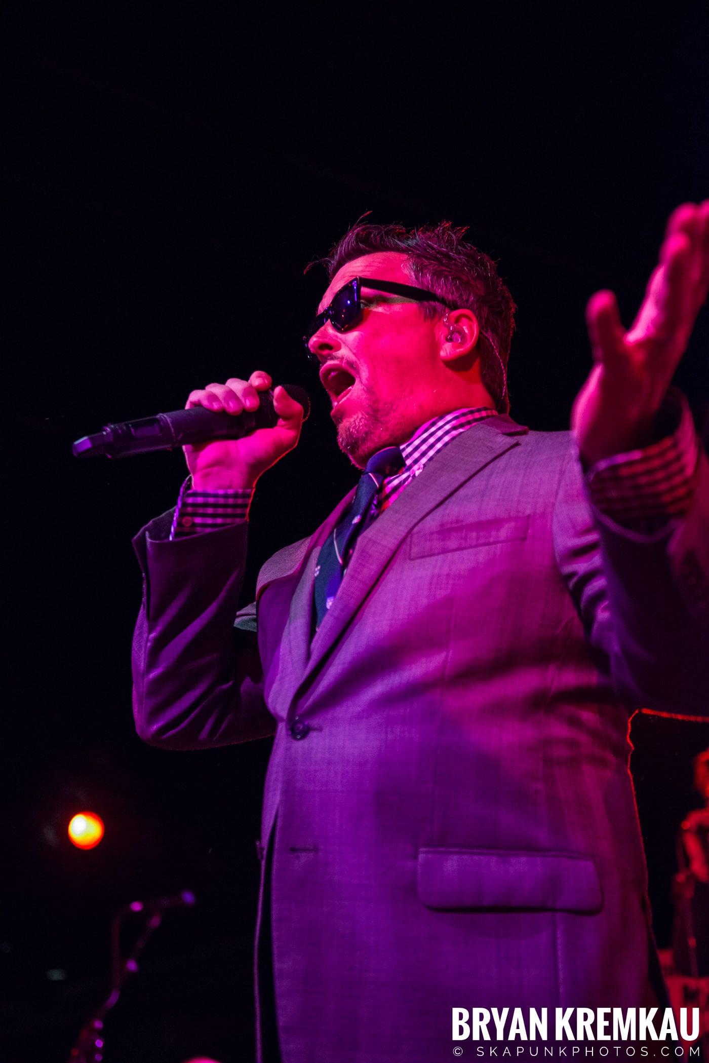Mighty Mighty Bosstones @ Starland Ballroom, Sayreville, NJ - 7.29.17 (34)
