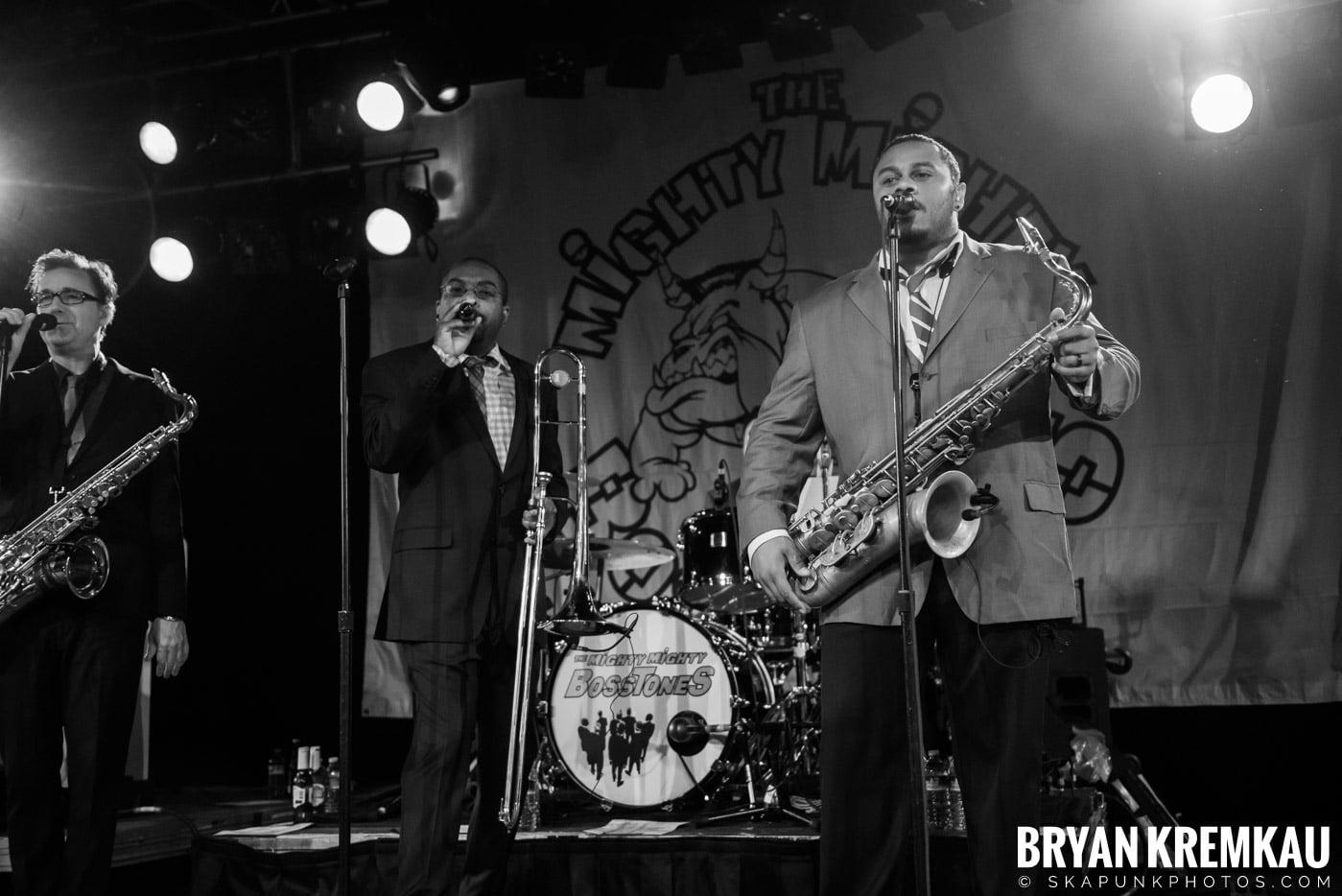 Mighty Mighty Bosstones @ Starland Ballroom, Sayreville, NJ - 7.29.17 (33)