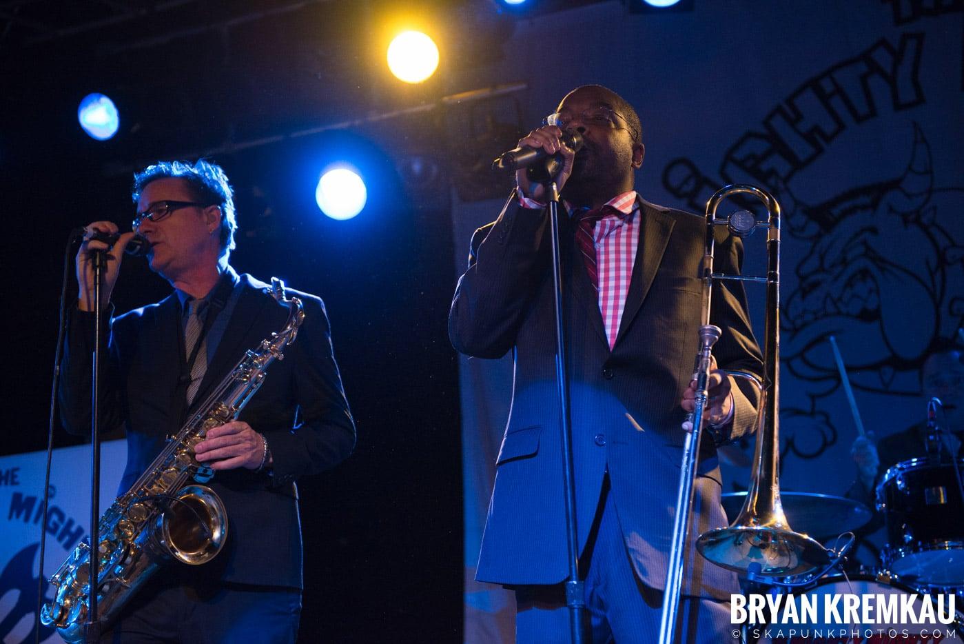 Mighty Mighty Bosstones @ Starland Ballroom, Sayreville, NJ - 7.29.17 (32)