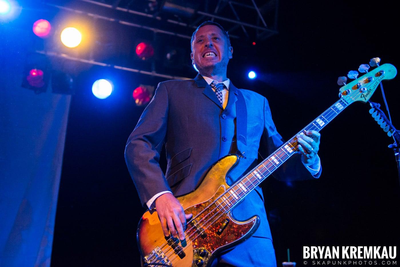 Mighty Mighty Bosstones @ Starland Ballroom, Sayreville, NJ - 7.29.17 (31)