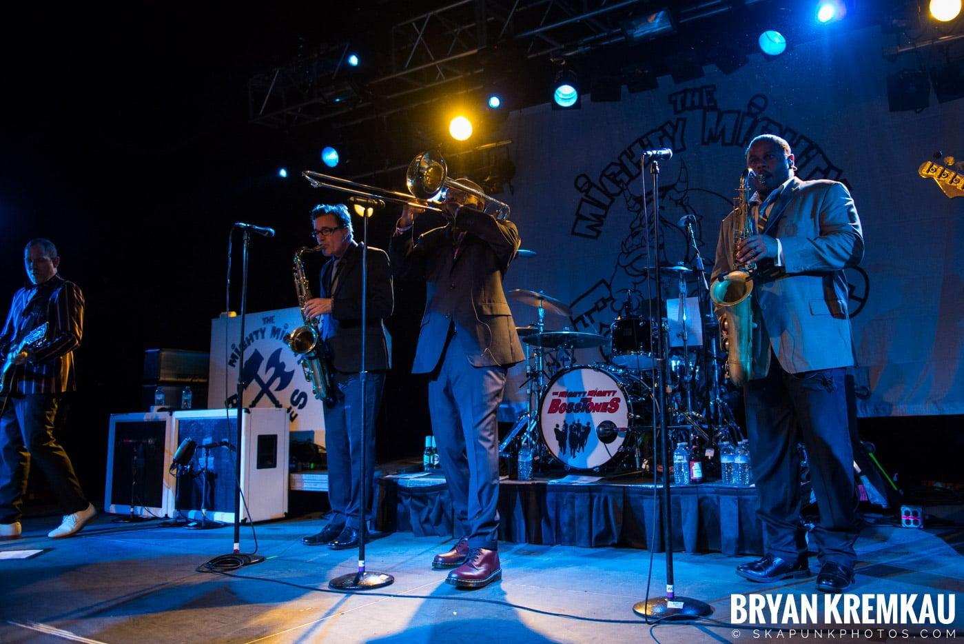 Mighty Mighty Bosstones @ Starland Ballroom, Sayreville, NJ - 7.29.17 (30)
