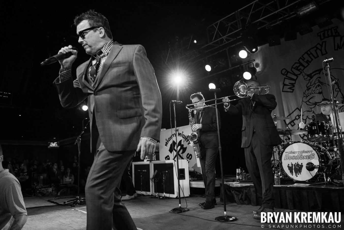 Mighty Mighty Bosstones @ Starland Ballroom, Sayreville, NJ - 7.29.17 (29)