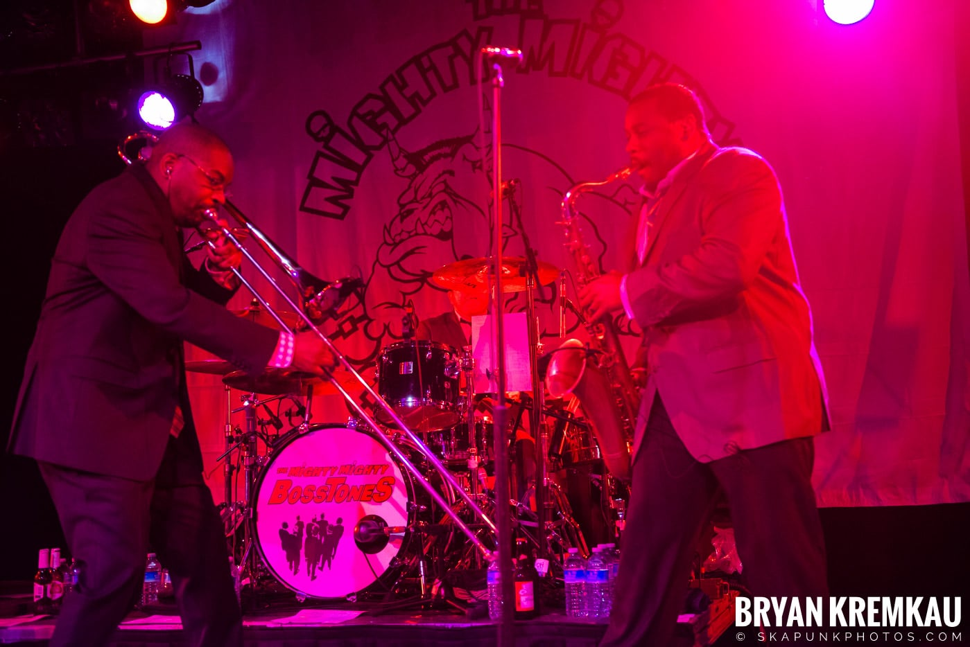 Mighty Mighty Bosstones @ Starland Ballroom, Sayreville, NJ - 7.29.17 (25)