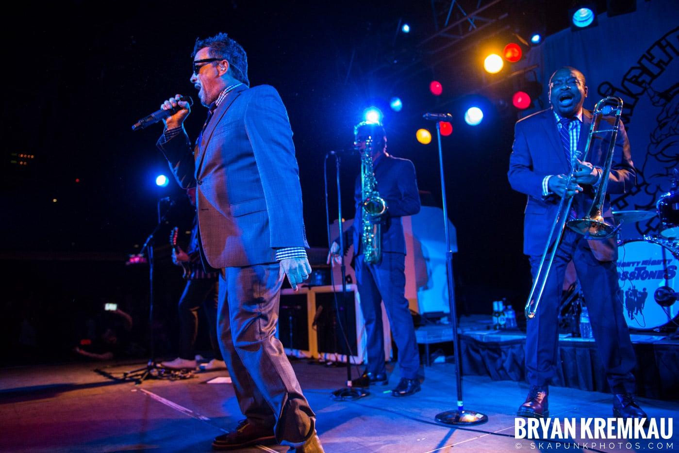 Mighty Mighty Bosstones @ Starland Ballroom, Sayreville, NJ - 7.29.17 (24)