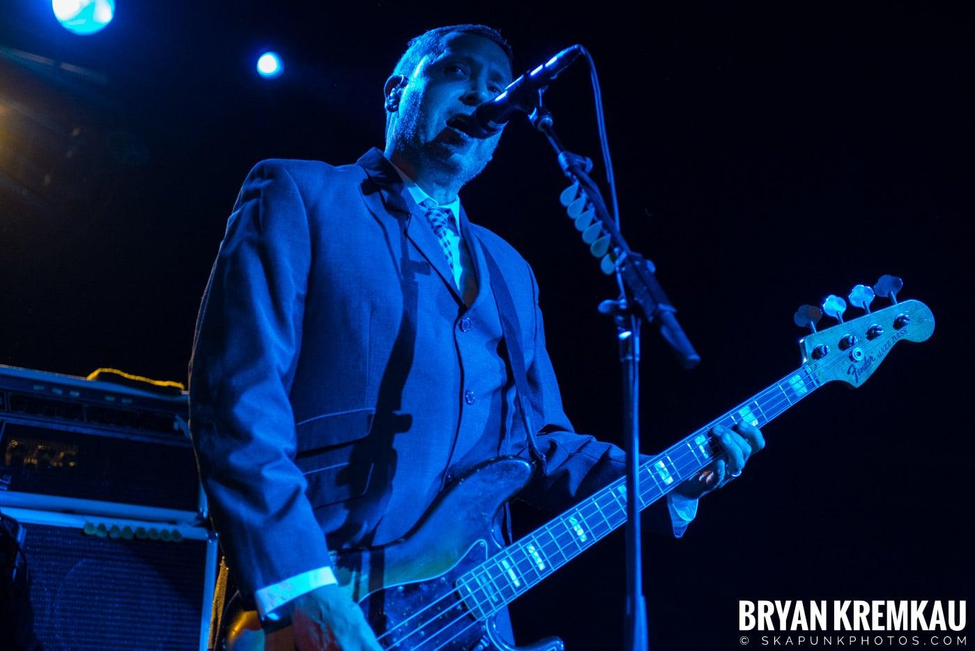 Mighty Mighty Bosstones @ Starland Ballroom, Sayreville, NJ - 7.29.17 (23)