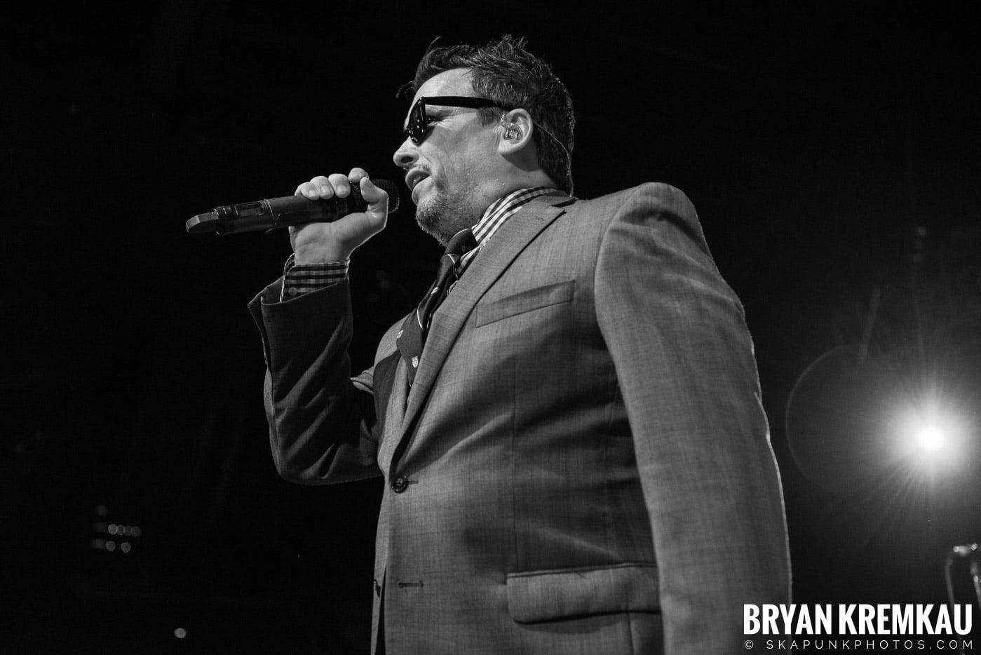 Mighty Mighty Bosstones @ Starland Ballroom, Sayreville, NJ - 7.29.17 (22)
