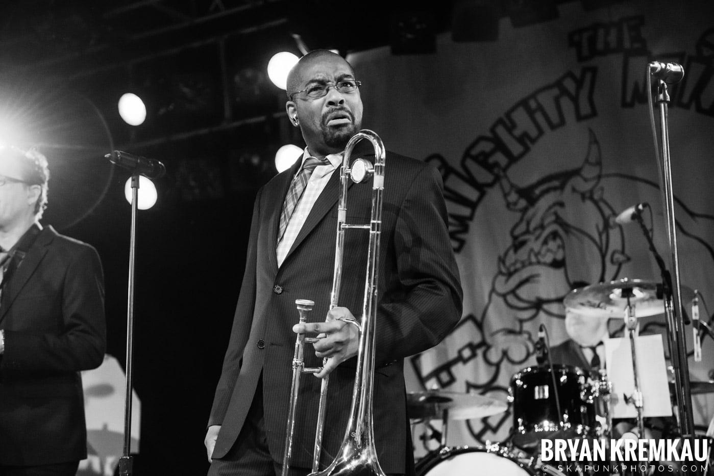 Mighty Mighty Bosstones @ Starland Ballroom, Sayreville, NJ - 7.29.17 (21)