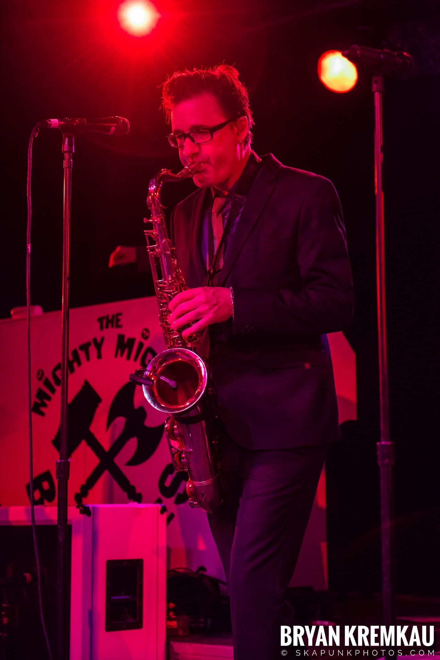 Mighty Mighty Bosstones @ Starland Ballroom, Sayreville, NJ - 7.29.17 (20)
