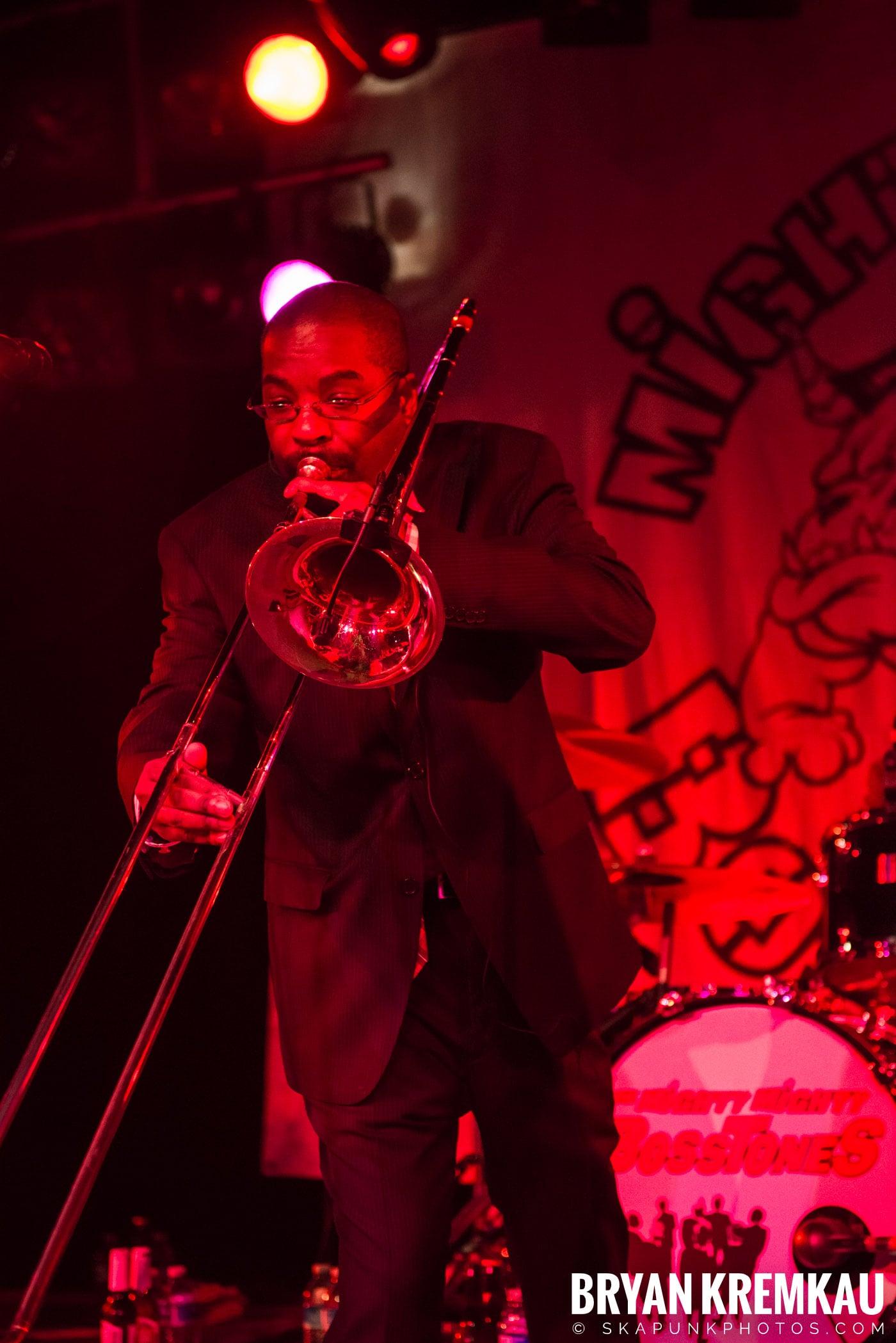 Mighty Mighty Bosstones @ Starland Ballroom, Sayreville, NJ - 7.29.17 (19)
