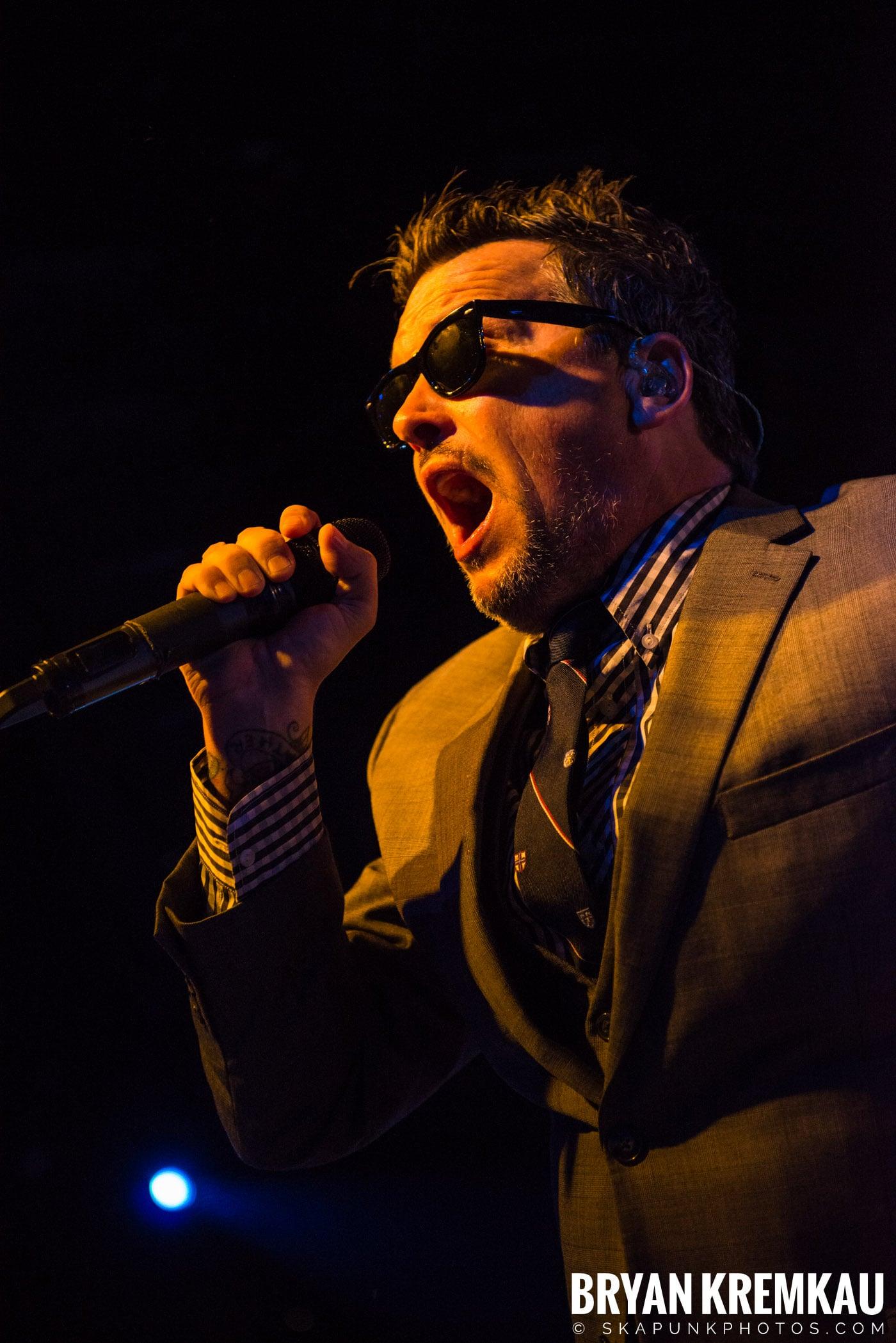 Mighty Mighty Bosstones @ Starland Ballroom, Sayreville, NJ - 7.29.17 (18)