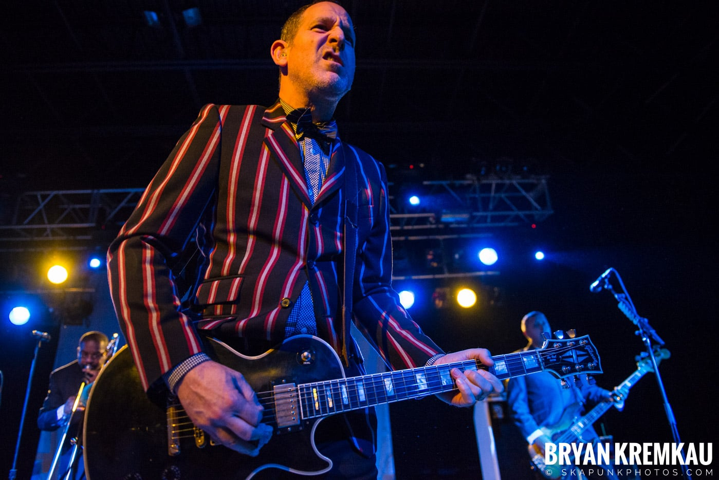 Mighty Mighty Bosstones @ Starland Ballroom, Sayreville, NJ - 7.29.17 (16)