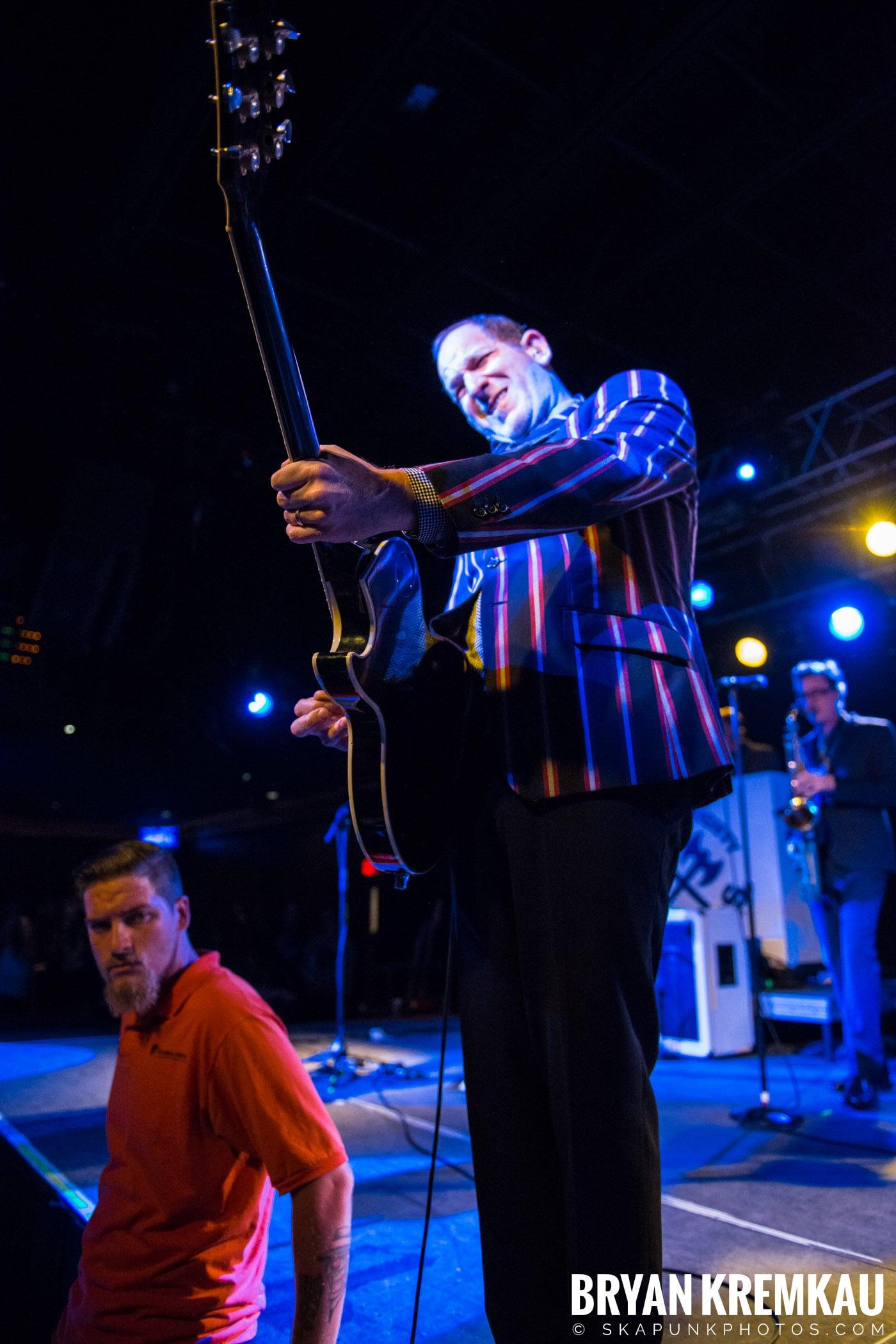 Mighty Mighty Bosstones @ Starland Ballroom, Sayreville, NJ - 7.29.17 (15)