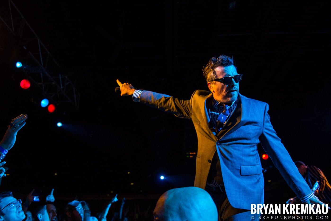 Mighty Mighty Bosstones @ Starland Ballroom, Sayreville, NJ - 7.29.17 (14)