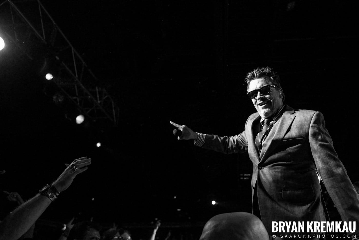 Mighty Mighty Bosstones @ Starland Ballroom, Sayreville, NJ - 7.29.17 (13)