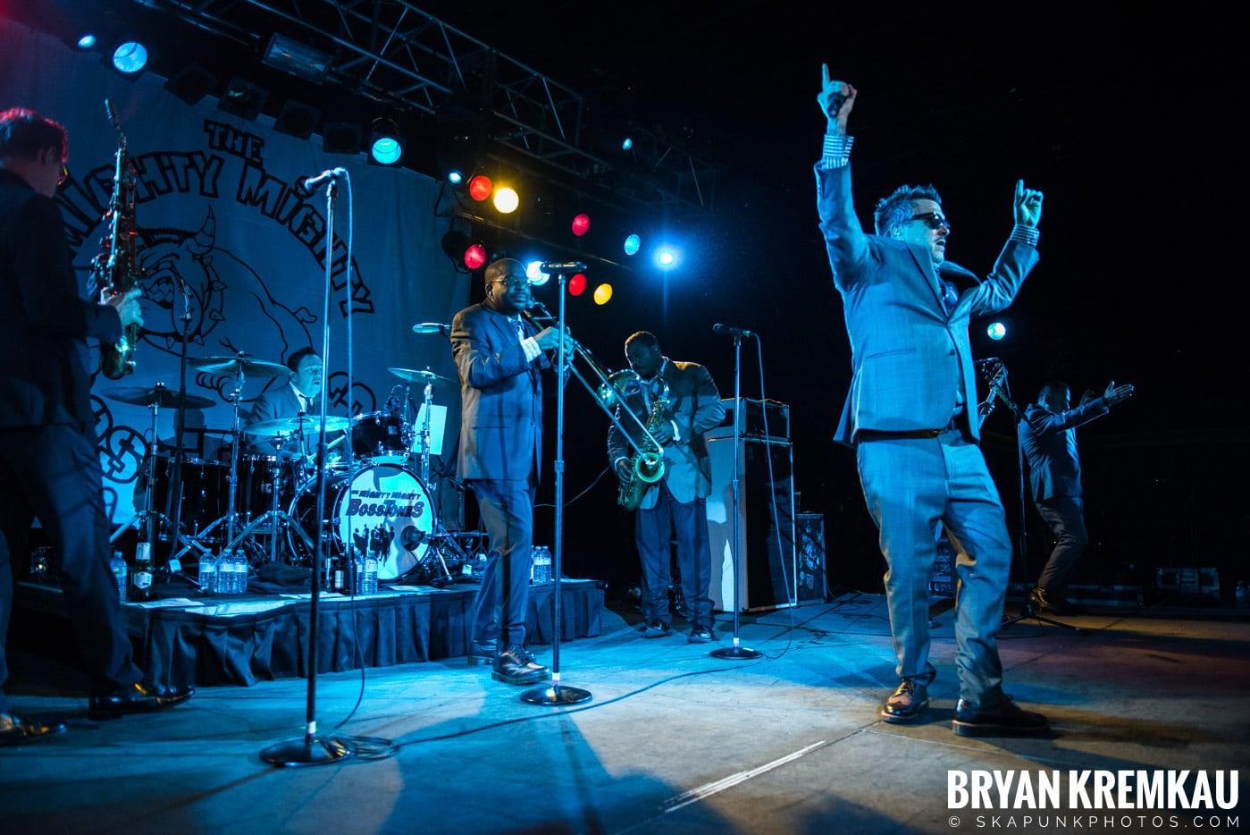 Mighty Mighty Bosstones @ Starland Ballroom, Sayreville, NJ - 7.29.17 (12)