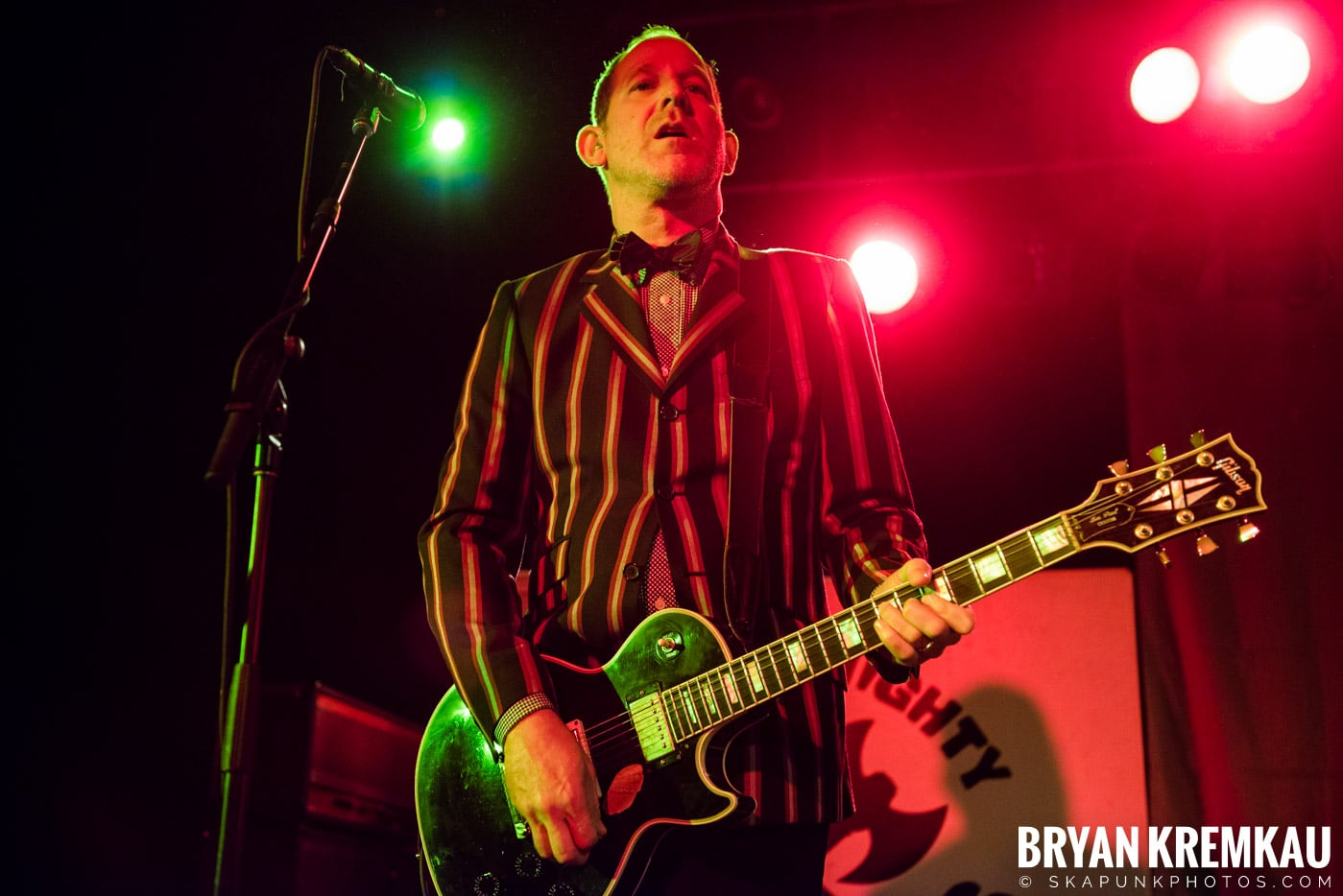 Mighty Mighty Bosstones @ Starland Ballroom, Sayreville, NJ - 7.29.17 (10)