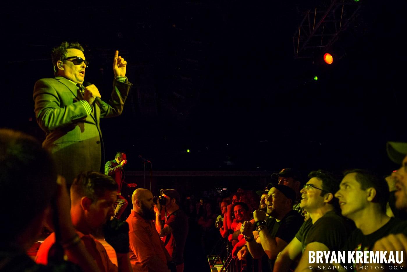 Mighty Mighty Bosstones @ Starland Ballroom, Sayreville, NJ - 7.29.17 (9)