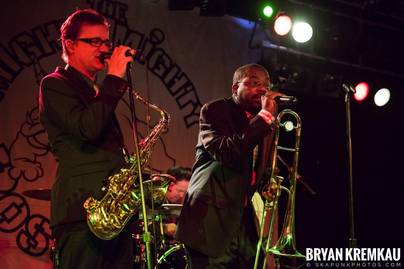 Mighty Mighty Bosstones @ Starland Ballroom, Sayreville, NJ - 7.29.17 (8)