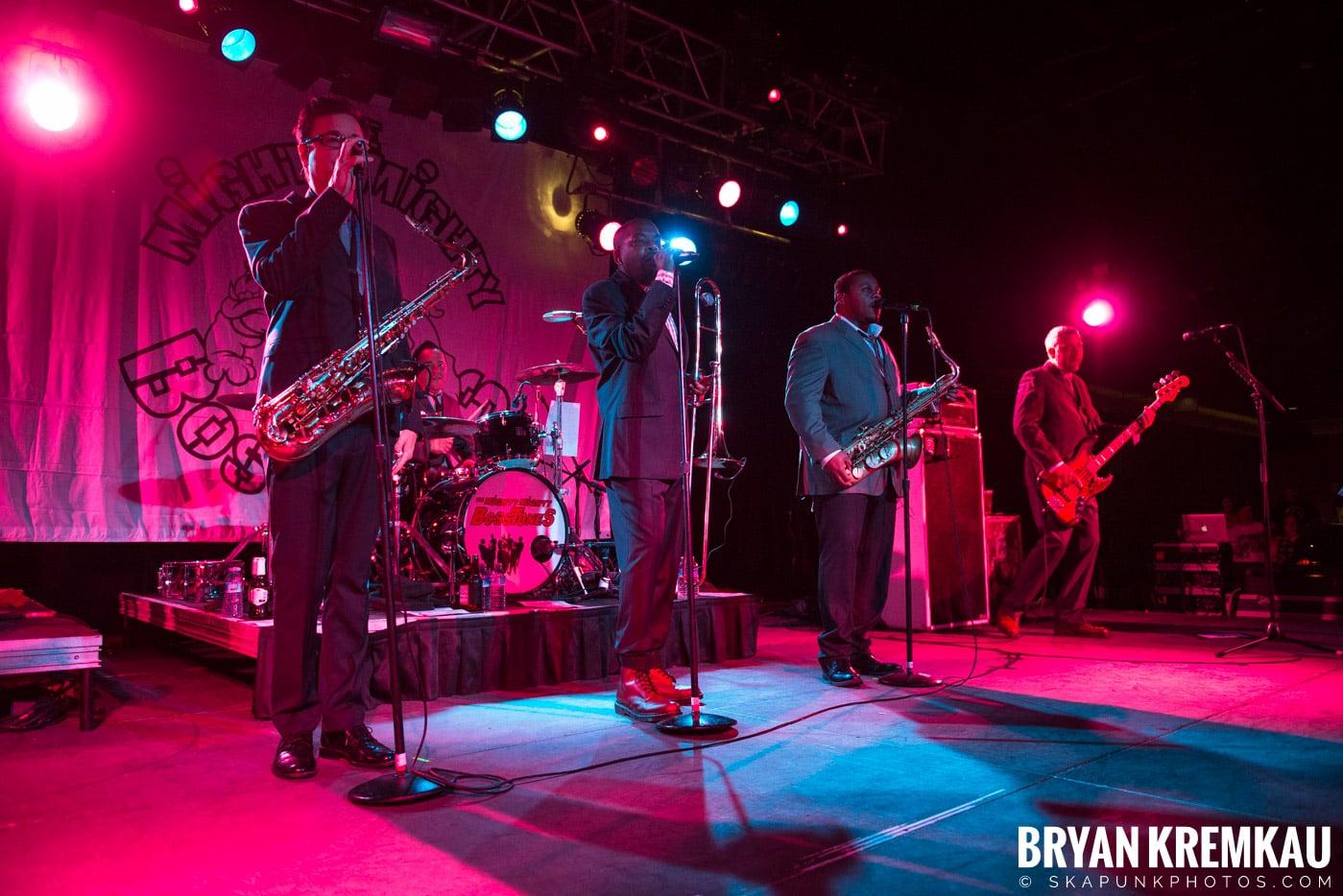 Mighty Mighty Bosstones @ Starland Ballroom, Sayreville, NJ - 7.29.17 (6)