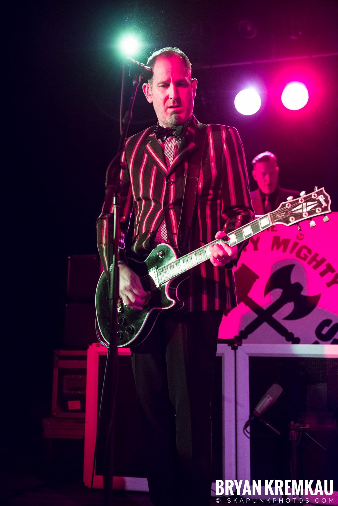 Mighty Mighty Bosstones @ Starland Ballroom, Sayreville, NJ - 7.29.17 (5)