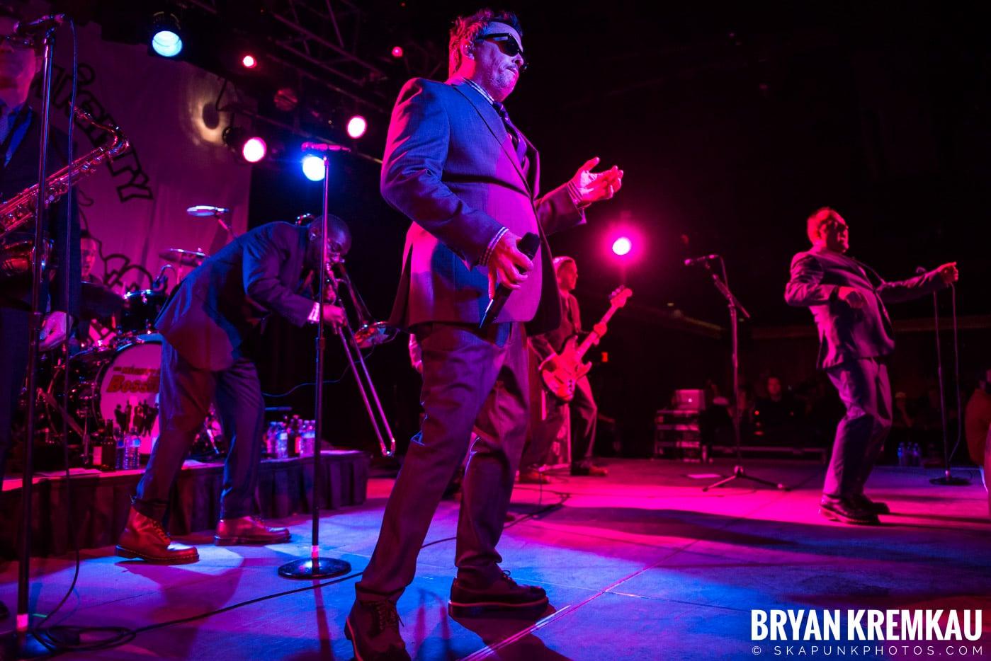 Mighty Mighty Bosstones @ Starland Ballroom, Sayreville, NJ - 7.29.17 (4)