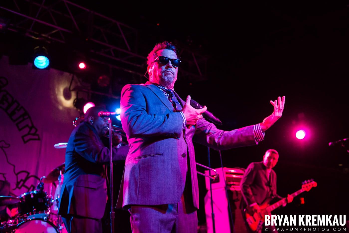 Mighty Mighty Bosstones @ Starland Ballroom, Sayreville, NJ - 7.29.17 (3)