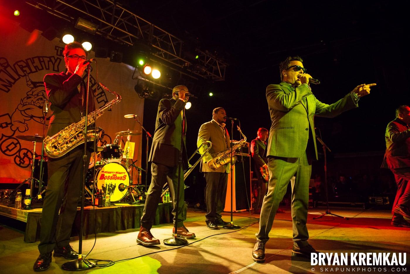 Mighty Mighty Bosstones @ Starland Ballroom, Sayreville, NJ - 7.29.17 (1)