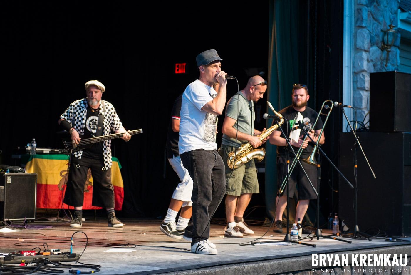 The Rudie Crew @ Oskar Schindler Performing Arts Center, West Orange, NJ - 8.19.17 (20)
