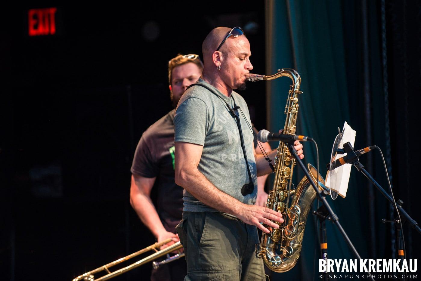 The Rudie Crew @ Oskar Schindler Performing Arts Center, West Orange, NJ - 8.19.17 (19)