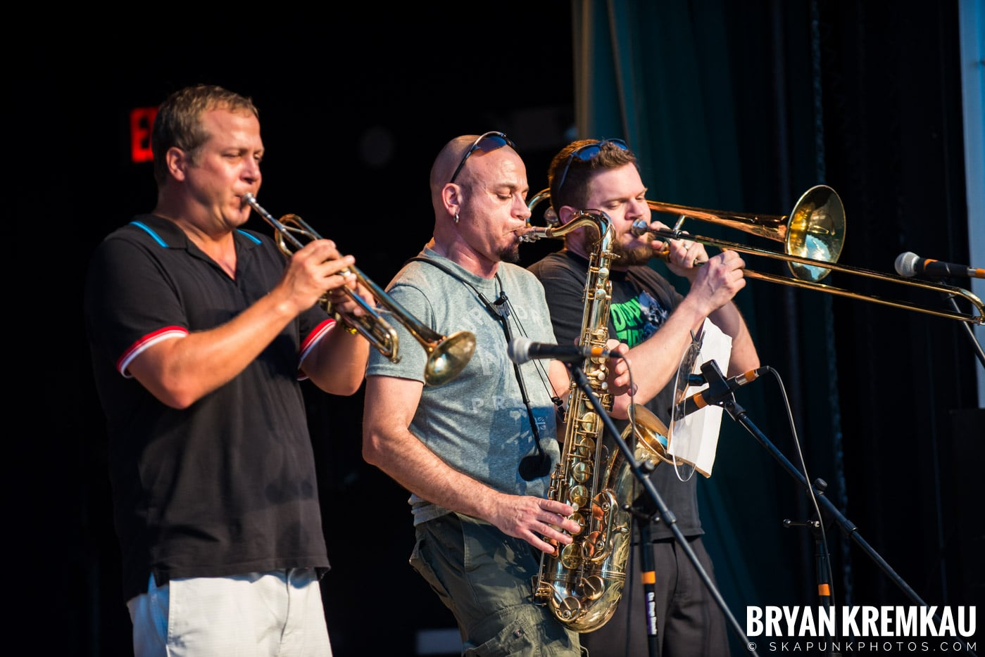 The Rudie Crew @ Oskar Schindler Performing Arts Center, West Orange, NJ - 8.19.17 (17)