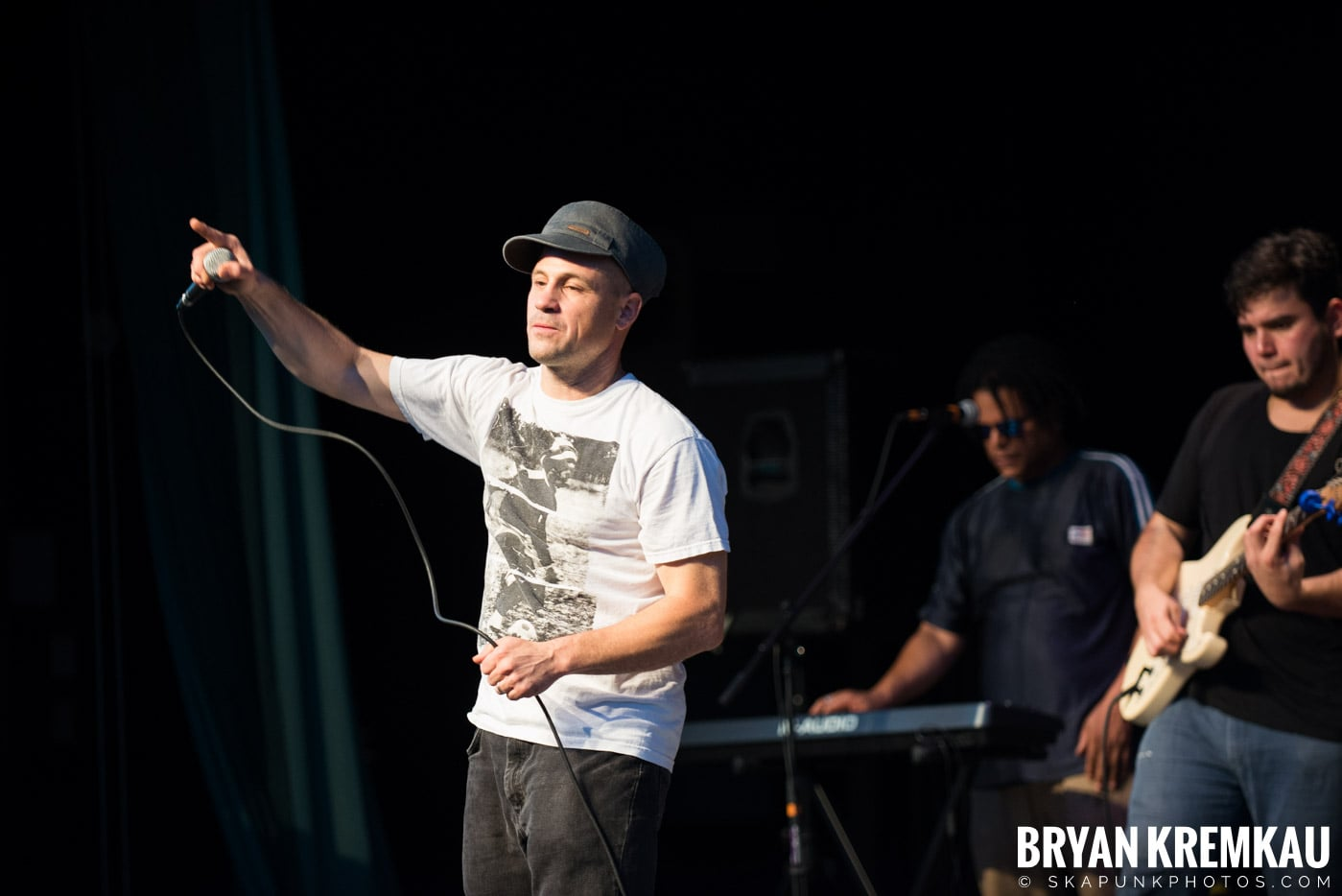 The Rudie Crew @ Oskar Schindler Performing Arts Center, West Orange, NJ - 8.19.17 (15)