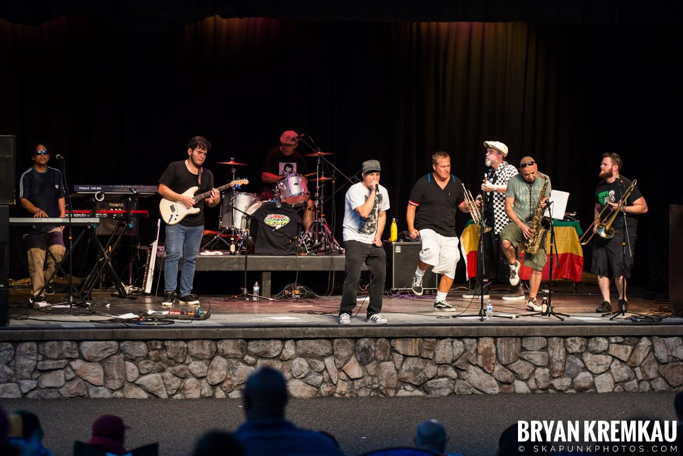 The Rudie Crew @ Oskar Schindler Performing Arts Center, West Orange, NJ - 8.19.17 (8)