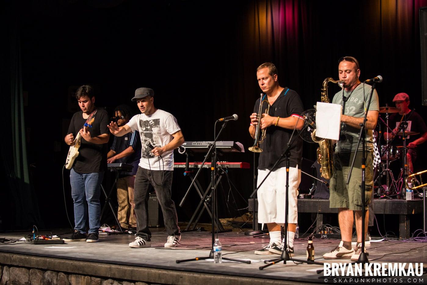 The Rudie Crew @ Oskar Schindler Performing Arts Center, West Orange, NJ - 8.19.17 (6)