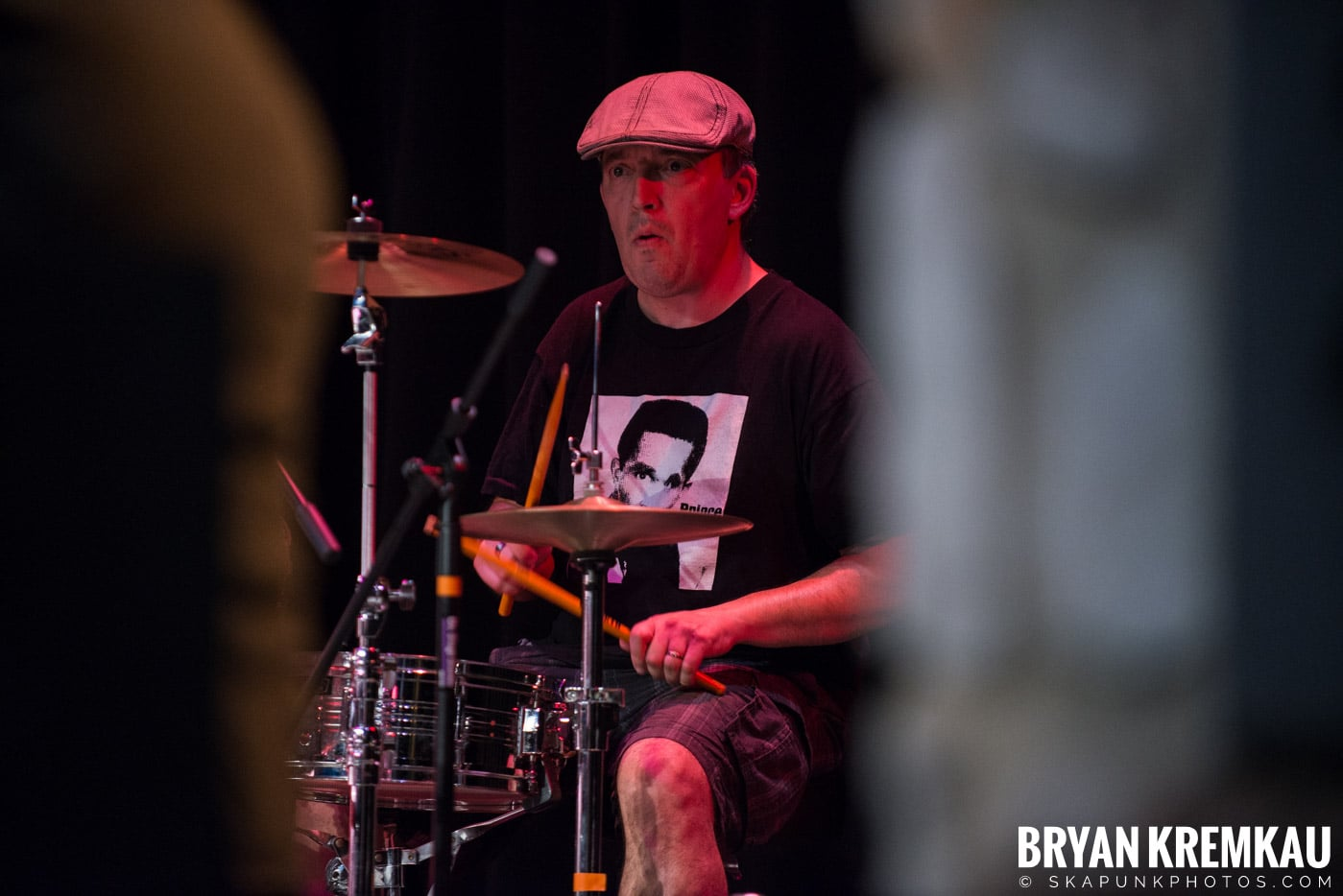 The Rudie Crew @ Oskar Schindler Performing Arts Center, West Orange, NJ - 8.19.17 (5)
